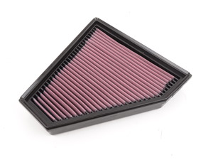 E82 128i Replacement Air Filter for BMW Performance Intake