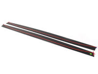 M Performance Side Skirts - F82 M4