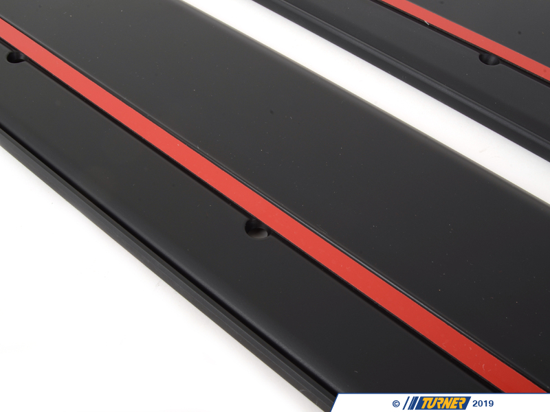 51192350719 720 M Performance Side Skirts F82 M4 Pair