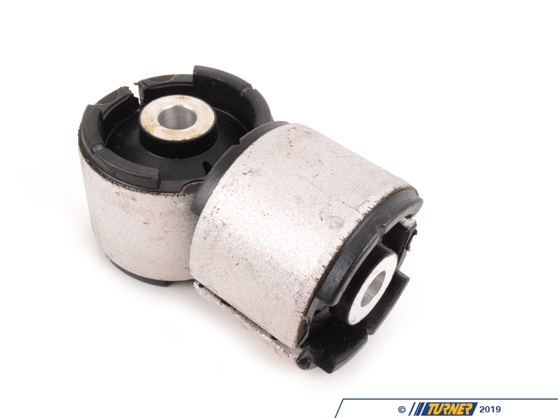 33326770817gkt1 Lemforder Rear Trailing Arm Bushings
