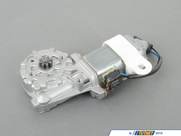T#94043 - 51351375397 - Genuine BMW Electric Drive Left - 51351375397 - Genuine BMW -