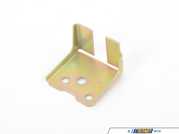 T#69226 - 41111884357 - Genuine BMW Bracket F.Radiator - 41111884357 - E30,E30 M3 - Genuine BMW -