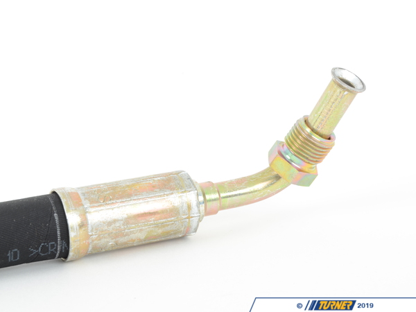 T#57754 - 32411117565 - Genuine BMW Pressure Hose Assy - 32411117565 - Genuine BMW -