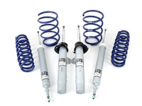 E82 128i/135i H&R Touring Cup Kit Suspension Package