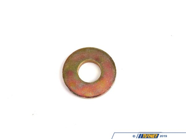 T#60466 - 33331120662 - Genuine BMW Washer A12.5X30X3mm - 33331120662 - E30,E34,E30 M3,E34 M5 - Genuine BMW -