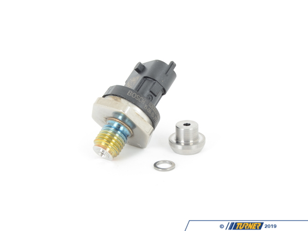 T#42298 - 13537812345 - Genuine BMW Pressure Sensor - 13537812345 - Genuine BMW -
