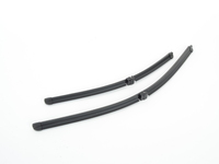 OEM Bosch Wiper Blade Set -- E92 E93 BMW