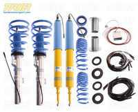 E9X 325i/328i/330i/335i, E82 128i/135i Bilstein B16 Ridecontrol Coil Over Suspension