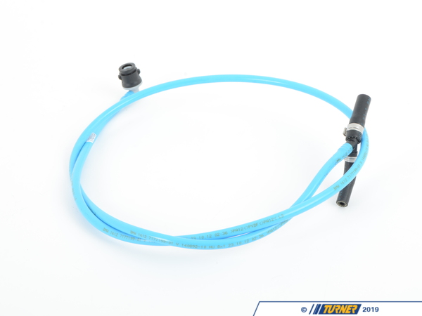 T#44936 - 16127177199 - Genuine BMW Fuel Return Line, Rear Long - 16127177199 - Genuine BMW -