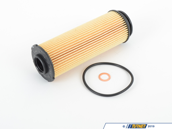 T#219771 - 11428583898 - Genuine BMW Set Oil-Filter Element - 11428583898 - Genuine BMW -