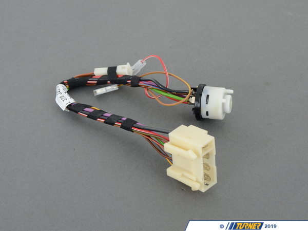 T#10612 - 61321370341 - Genuine BMW Ignition Switch 61321370341 - Genuine BMW -