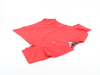 T#163012 - 80142211698 - Genuine BMW M Mens T-Shirt Red XXL - 80142211698 - Genuine BMW -