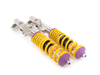 T#11551 - 10220012 - E36 M3 1995-1999 KW Coilover Kit - Variant 1 (V1) - KW Suspension -