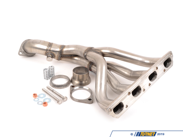 T#274 - 830601 - Supersprint Stainless Steel Header (Mini Cooper S) - Supersprint - MINI