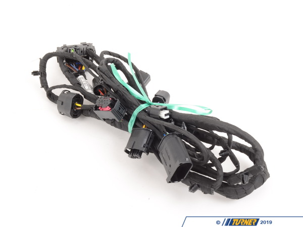 T#176012 - 61129261810 - Genuine BMW Wiring Harness, Front End - 61129261810 - Genuine BMW -
