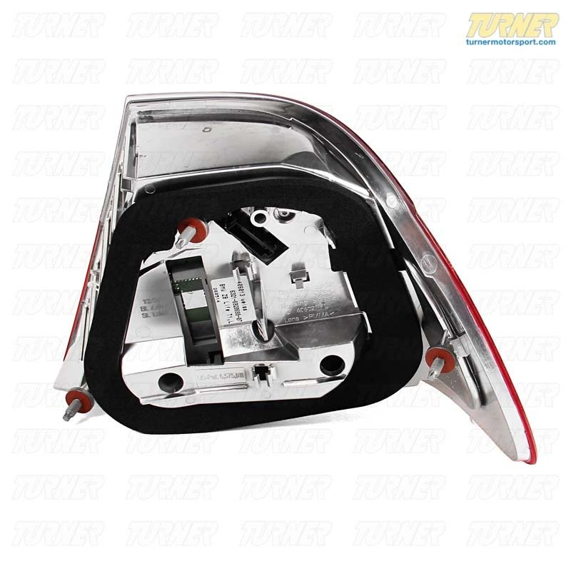 63216920699 - Genuine BMW LED Tail Light - Left - E46 ...