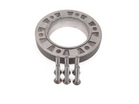 MOMO Steering Wheel Spacer -  15mm