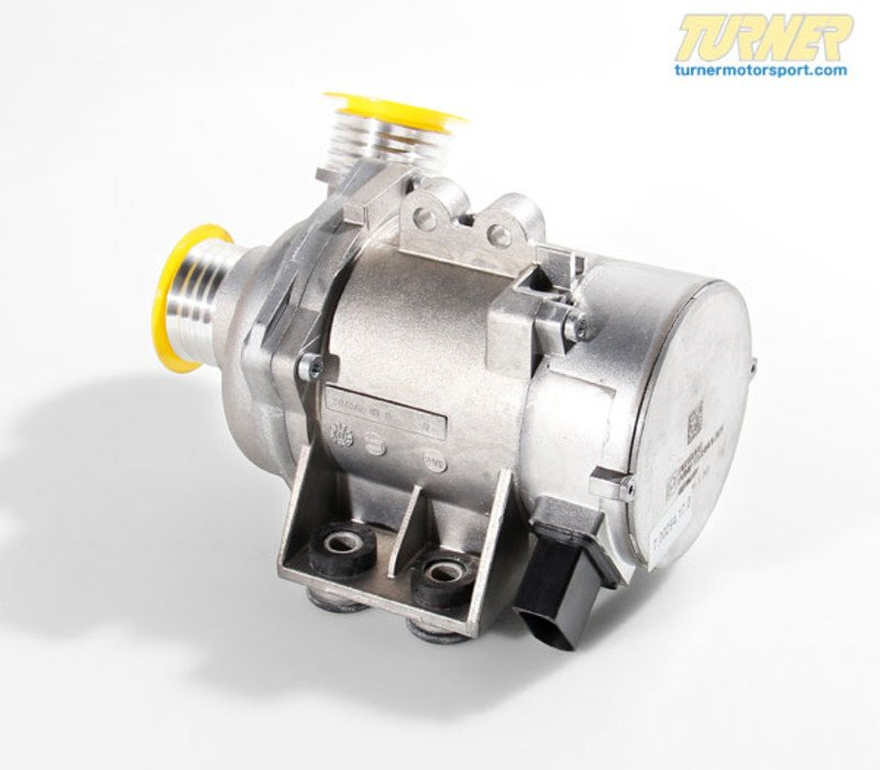 11517586925 Oem Pierburg Water Pump 128i 325i 328i