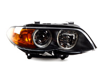 OEM Hella Headlight - Right -- E53 X5