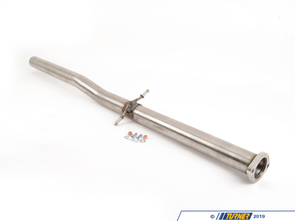 T#388660 - 830613KT4 - MINI R52/R53 02-06 Cooper S Supersprint Section 1 Straight Pipe - Supersprint - MINI