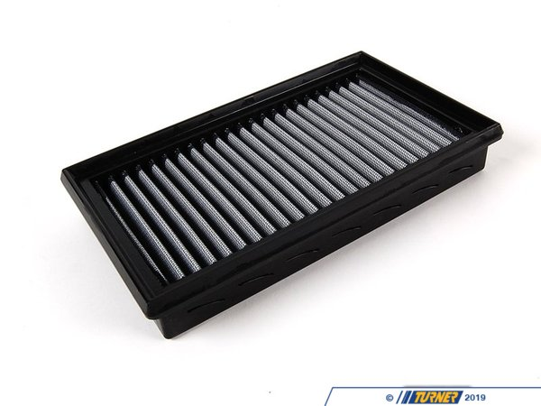 T#2652 - 31-10047 - aFe ProDry S Air Filter - E30 1986-1991 (no M3), 86+ 528e, E34 525i (M20), E32 750iL (x2) - AFE - BMW