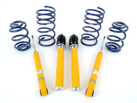 E30 325iX Bilstein/H&R Sport Suspension Package