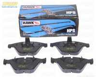 Hawk HPS Street Brake Pads - Rear - E31