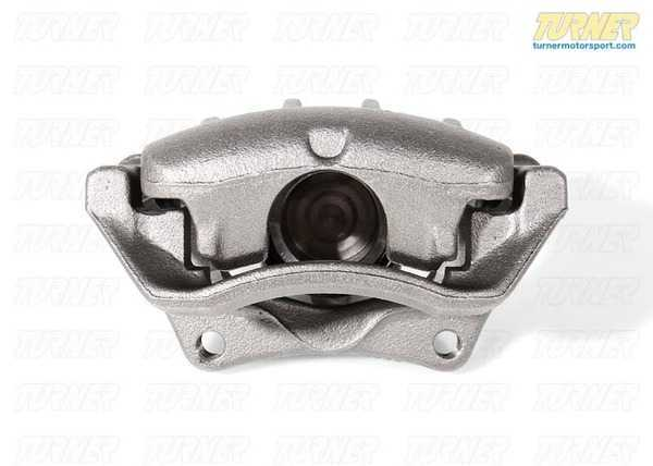 T#5719 - 34111154379R - Brake Caliper - Rebuilt - Front Left - E30 325e 325i 318is - Girling - Centric - BMW