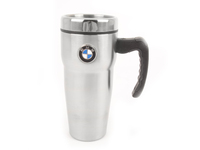 Genuine BMW Roundel Mug with Handle