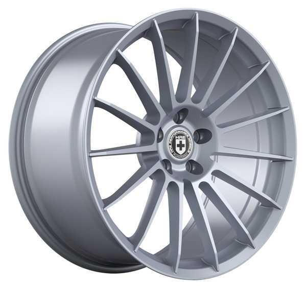"T#340186 - TMS224311 - E46 M3 HRE FF15 19"" Staggered Wheel Set - HRE - BMW"