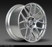 F10 M5 Forgeline SE1 Monoblock Wheel Set