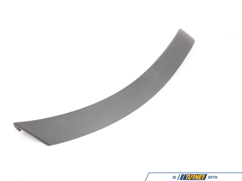 T#20977 - 51123418114 - Genuine BMW Extension, Wheel Arch Cover, 51123418114 - Genuine BMW -