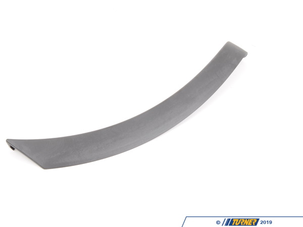 T#75886 - 51113418111 - Genuine BMW Extension, Wheel Arch Cover, - 51113418111 - Genuine BMW -