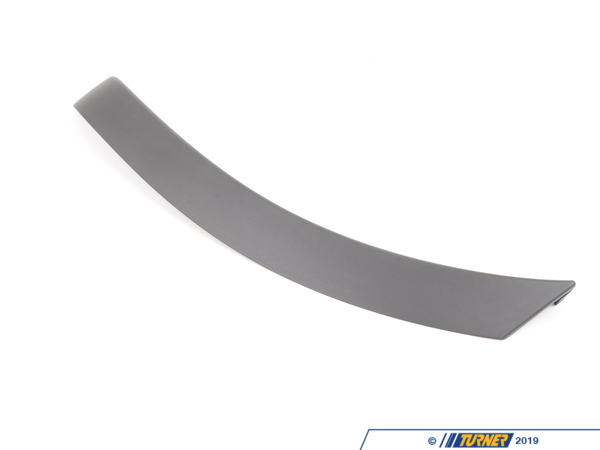 T#20976 - 51123418113 - Genuine BMW Extension, Wheel Arch Cover, 51123418113 - Genuine BMW -