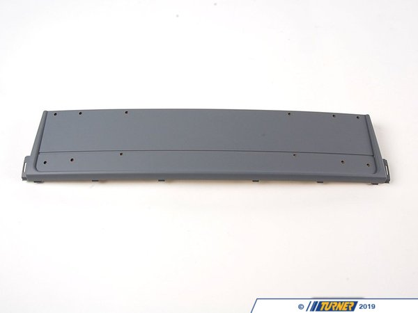 T#8358 - 51117005974 - Genuine BMW Base, Primed - 51117005974 - E39 - Genuine BMW Base, Primed - This item fits the following BMW Chassis:E39 - Genuine BMW -