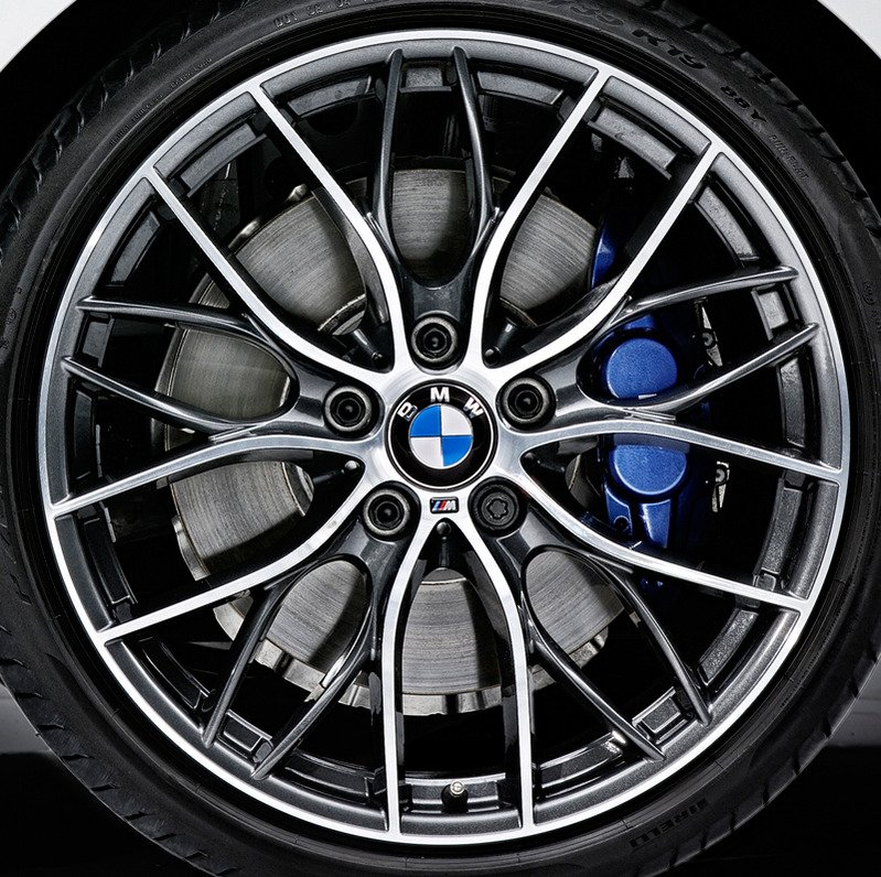 F22 228i/M235i Front BMW M Performance 405