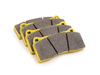 T#1989 - TMS1989 - Brembo Calipers F40, F50, B, H, GT1 - Race Brake Pad Set - Pagid RS29 Yellow - Pagid Racing - BMW MINI