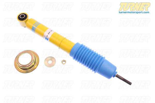T#2291 - BE5-B270-H0 - Bilstein B6 Performance Rear Shock - E63/E64 645ci/650i Coupe/Convertible - Bilstein - BMW