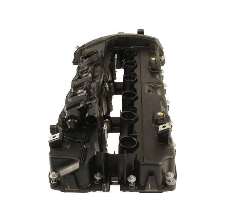 11127565284 Genuine Bmw Valve Cover Kit E82 135i 1m