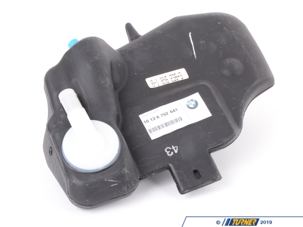 T#20710 - 16136752641 - Genuine BMW Expansion Tank - 16136752641 - E46,E46 M3 - Genuine BMW -