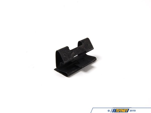 T#90098 - 51221938297 - Genuine BMW Clamp - 51221938297 - E34,E38,E39,E34 M5,E39 M5 - Genuine BMW -