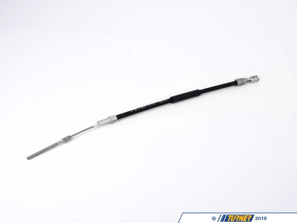 T#64546 - 35211458198 - Genuine BMW Bowden Cable - 35211458198 - Genuine BMW -