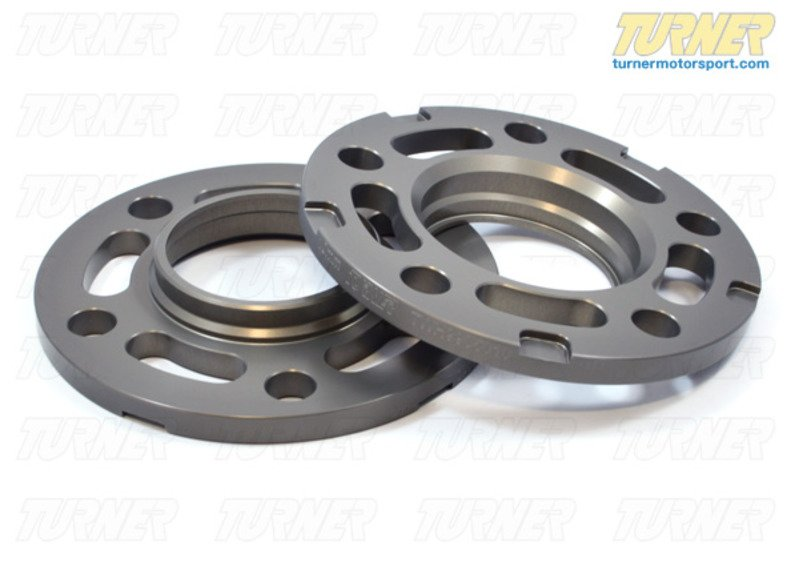 Twh9905010 Turner Bmw 10mm Wheel Spacers Pair Most