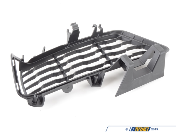 T#217086 - 51118068126 - Genuine Bmw Grill, Bumper, Front, Right - 51118068126 - Genuine BMW -