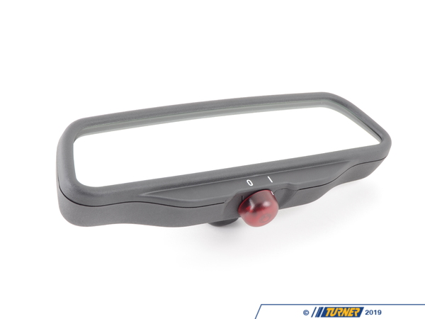 T#85968 - 51168209149 - Genuine BMW Inside Rearview Mirror, Man - 51168209149 - Genuine BMW -
