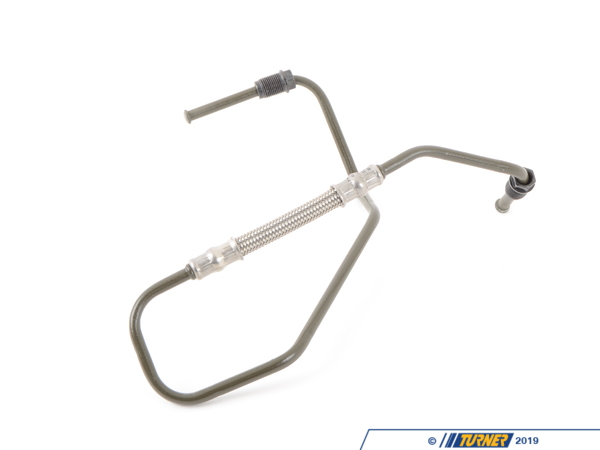 T#62910 - 34326751649 - Genuine BMW Pipeline With Pressure Hose M12/M12 - 34326751649 - Genuine BMW -