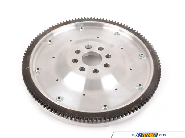 T#3772 - 520-090-240 - E34 M5 JB Racing Lightweight Aluminum Flywheel - JB Racing - BMW