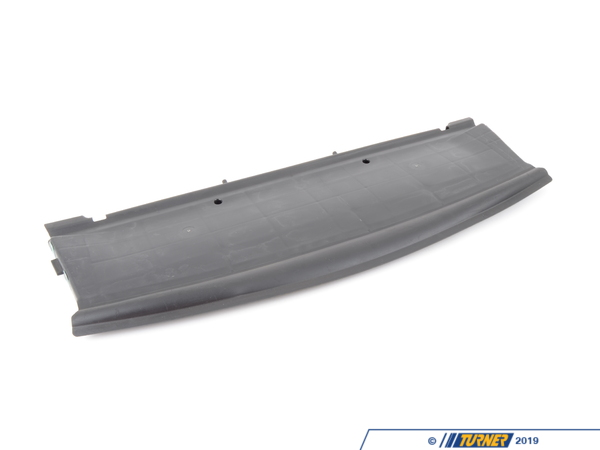 T#119055 - 51747213472 - Genuine BMW Air Duct, Bottom - 51747213472 - E89 - Genuine BMW -
