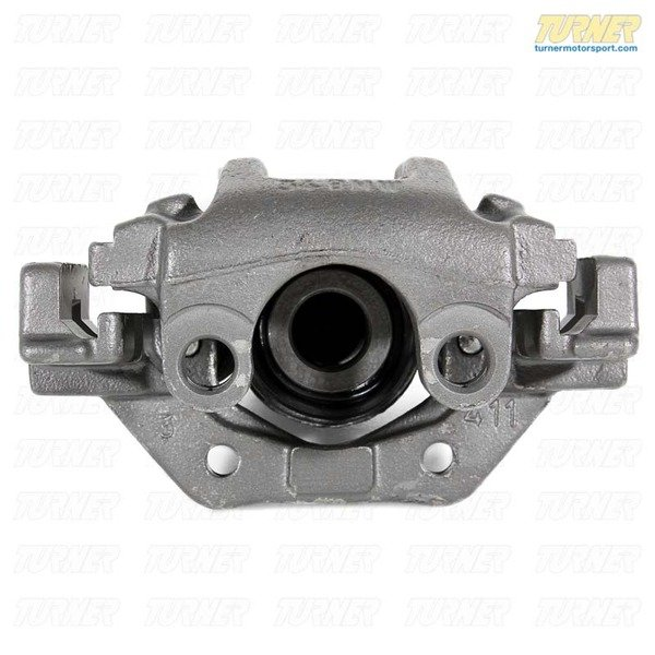 T#5901 - 34211162437R - Brake Caliper - Rebuilt - Rear Left - E36 318ti - Centric - BMW