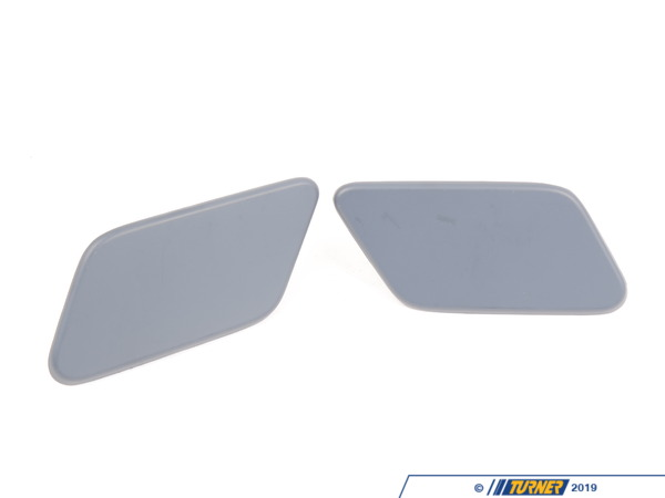 T#77197 - 51118052110 - Genuine BMW Set Of Covers, Primered M-Paket / Sra - 51118052110 - F25 - Genuine BMW -